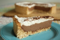 "Chocolate Cream Pie [Jumbo 9"" Version]"
