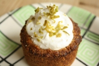 Key Lime Pie [Minis]